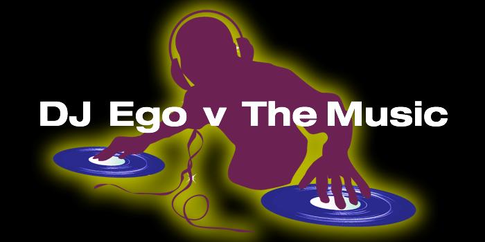 DJ Ego blog