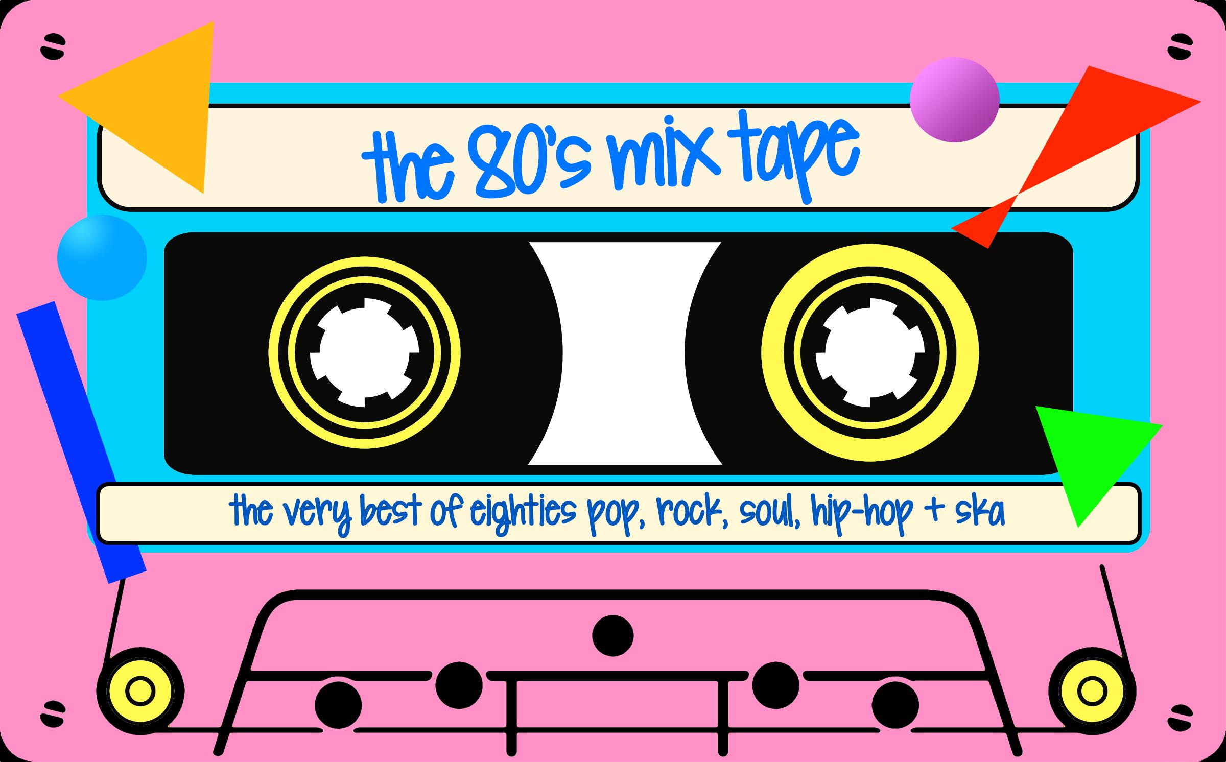 80's Party DJ - 80's disco Essex | DJ Ian Scott