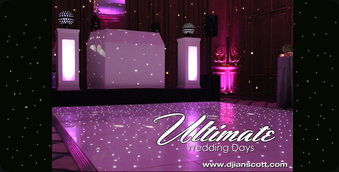 Ultimate Wedding Package